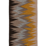 A Time to Gather Regina Design Life Lines wool table runner 18