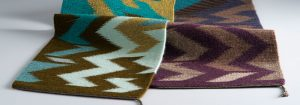 Regina Design A Time to Gather Changes table runner 1 and 2
