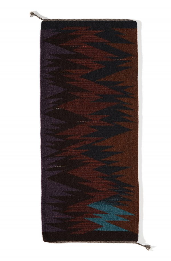 Regina Design Life Lines Table Runner 21