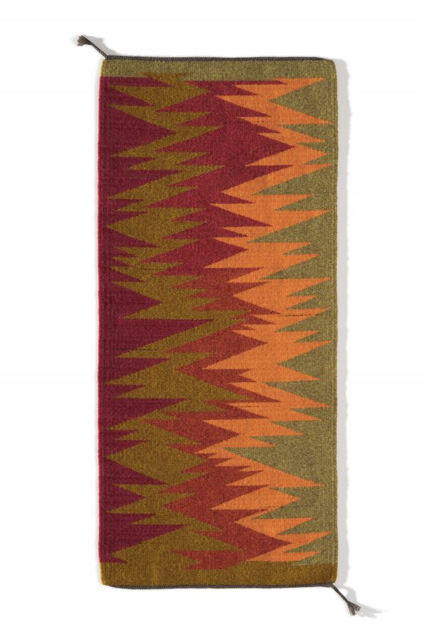 Regina Design Life Lines Table Runner 23
